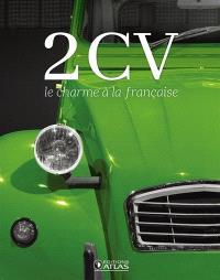 2 CV : le charme à la française