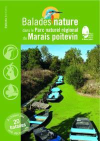 Balades nature dans le Parc naturel régional du Marais poitevin