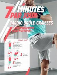 Cardio training : mon programme brûle-graisses