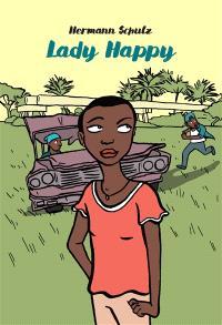 Lady Happy
