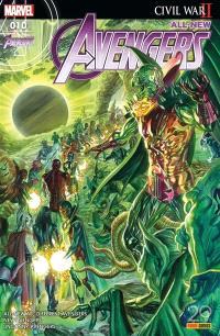 All-New Avengers. n° 10