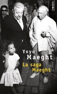 La saga Maeght