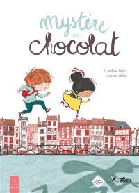 Mystère au chocolat