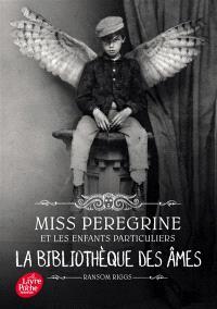Miss Peregrine et les enfants particuliers. Volume 3, La bibliothèque des âmes