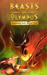 Beasts of Olympus. Volume 4, Le dragon qui pue