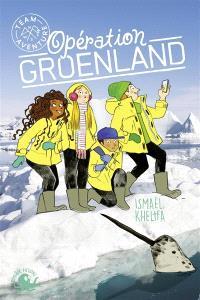 Opération Groenland