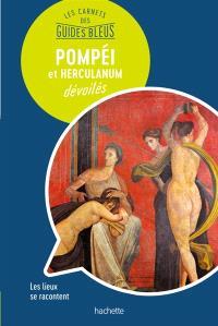 Pompéi et Herculanum dévoilés : les lieux se racontent