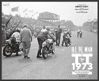 Ile de Man : TT 1973