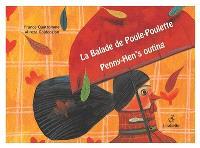 La balade de Poule Poulette = Penny-Hen's outing