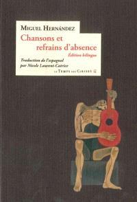 Chansons et refrains d'absence : 1938-1941