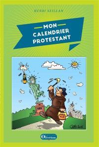 Mon calendrier protestant