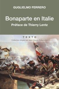 Bonaparte en Italie : 1796-1797