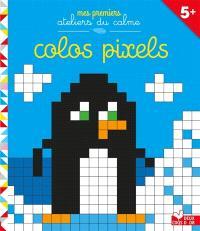 Colos pixels : 5+