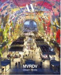 AV Monographs 189-190: MVRDV Dream Works