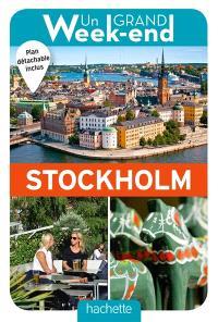 Un grand week-end à Stockholm