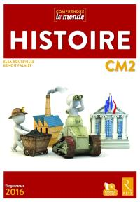 Histoire CM2 : programmes 2016