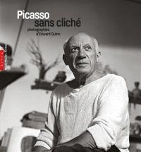 Picasso sans cliché : photographies d'Edward Quinn