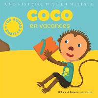 Coco en vacances