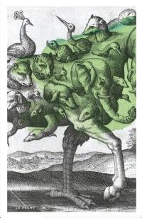 Autobiographie de l'esprit  : écrits sauvages et domestiques