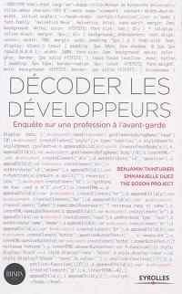 Décoder les développeurs : enquête sur une profession à l'avant-garde