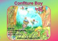 Confiture boy
