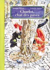 Charlot, chat des pavés