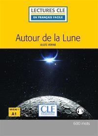 Autour de la Lune : niveau 1-A1