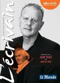 Entretien avec Jean Teulé par Jean-Luc Hees