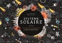 Système solaire : un livre phosphorescent : à lire sous les étoiles