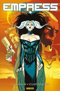 Empress. Volume 1