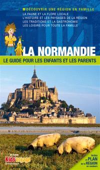 En route pour la Normandie ! : et le Mont-Saint-Michel