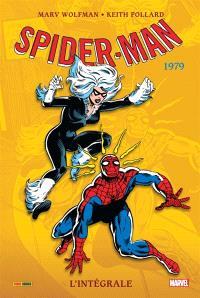 Spider-Man : l'intégrale, 1979