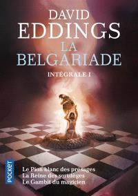 La Belgariade, intégrale. Volume 1