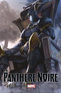 La Panthère noire, Volume 2, Une nation en marche. Volume 2