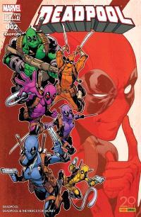 Deadpool. n° 2