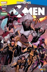 X-Men. n° 1