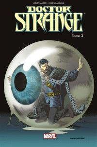 Doctor Strange. Volume 3