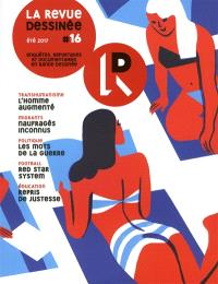 Revue dessinée (La). n° 16