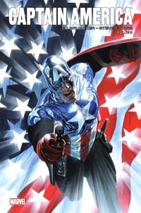 Captain America. Volume 3