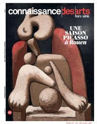 Une saison Picasso à Rouen