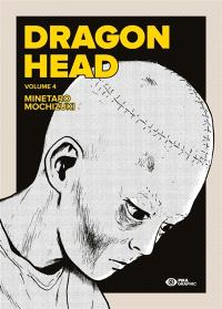 Dragon head. Volume 4