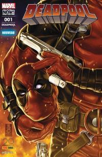 Deadpool. n° 1