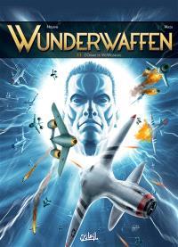 Wunderwaffen. Volume 11, L'ombre de WeWelsburg