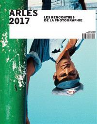 Arles 2017, les Rencontres de la photographie