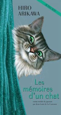 Les mémoires d'un chat