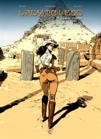 Lady McLeod. Volume 2, Le tombeau d'Abusir