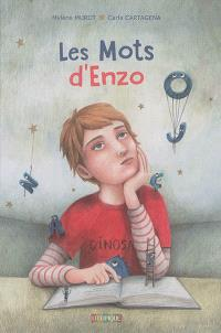 Les mots d'Enzo
