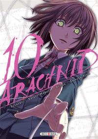 Arachnid. Volume 10