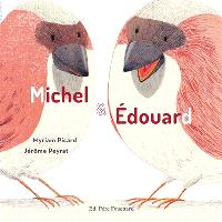 Michel et Edouard