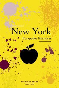 New York : escapades littéraires